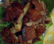 フィリピン料理クリスピーバタ