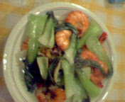 フィリピン料理ギナタン