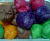 フィリピン料理プト